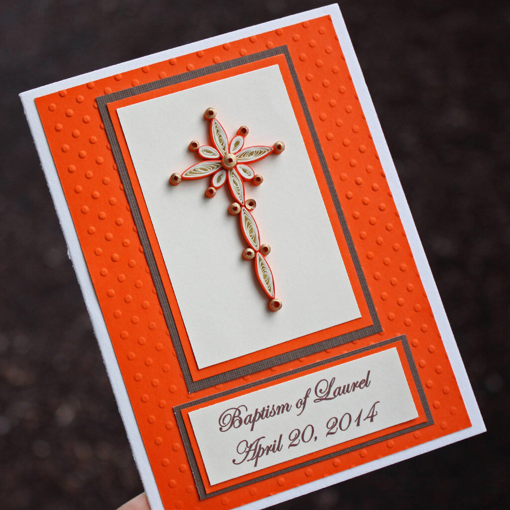 Baptism_card_quilling